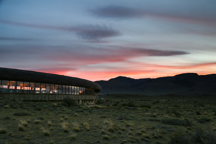 tierra patagonia stay